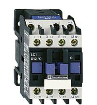العناصر الكهربائية بالصور Contacteur