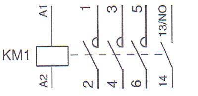العناصر الكهربائية بالصور - صفحة 2 Rgcontacteur