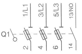 العناصر الكهربائية بالصور - صفحة 2 Rgsectionneur