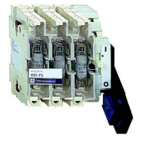 العناصر الكهربائية بالصور - صفحة 2 Sectionneur